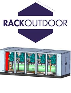 rack outdoor