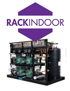 rack indoor